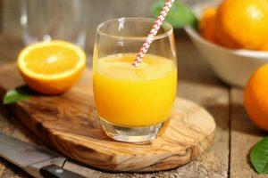 آب پرتقال؛ خوب یا بد؟