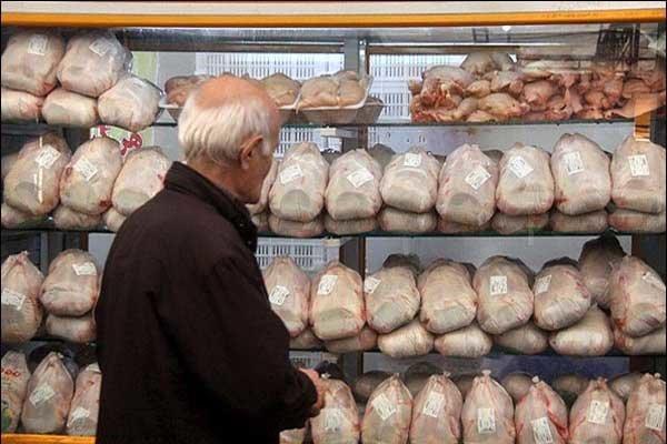 برجام، مقصر گرانی گوشت مرغ؟!