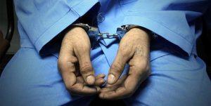 قاتل مرد ۶۸ ساله دشتستانی دستگیر شد