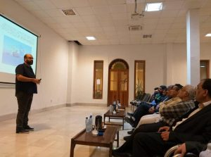 یازدهمین جلسه از سلسله نشست های مکتب بوشهر
