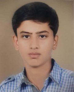 اطلاعیه درباره کشته شدن فرزند دادستان بوشهر