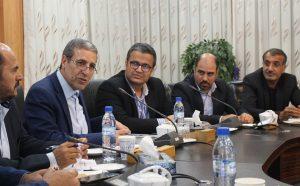 از بازداشت های شهرداری بوشهر و تکلیف شورا و شهرداری آبپخش تا عزل فرماندار دیلم