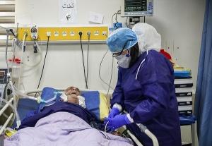 تأیید ۱۶ مبتلای جدید و بهبودی ۲۲۳ بیمار مبتلا