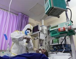 سرماخوردگی نداریم؛ آبریزش بینی و کوفتگی نشانه کرونا است