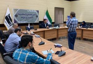 از آخرین وضعیت تیم شاهین تا نظر دهدار درباره شورا و شهردار