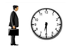 ساعت کار ادارات استان از ۱۷ خرداد تغییر میکند