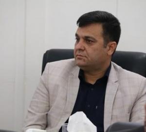 یک بوشهری مدیرعامل موسسه فرهنگی هنری آهنگ آتیه شد
