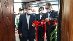 بزرگترین صندوق امانات بانکی استان بوشهر افتتاح شد