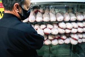مرغ ۳۴ هزار تومانی سیمرغ است