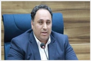 معاون سیاسی استاندار بوشهر به یک خرمآبادی رسید