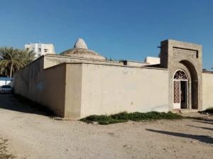 بازدید انجمن فرهنگسازان محیط زیست سبزاندیش دشتستان از گرمابه های عمومی برازجان