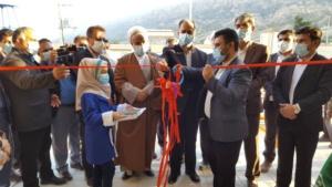 افتتاح و کلنگ زنی ۲۸ پروژه در بخش بوشکان دشتستان + تصاویر