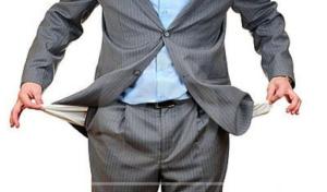 کاهش حقوق کارمندان در شرایط سخت معیشتی و کرونایی