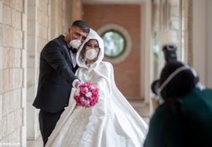 کرونا در بوشهر عروسی را تبدیل به عزا کرد
