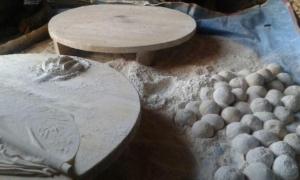 مشکلات جدی در تامین نان روزانه روستانشینان دشتستان