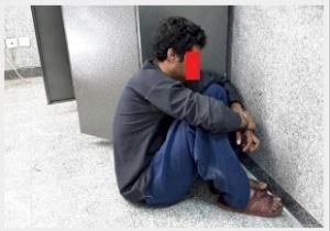 عامل قتل جوان بوشهری دستگیر شد